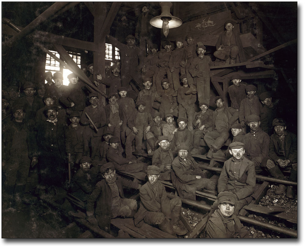 Image result for lewis w hine mine bolivia