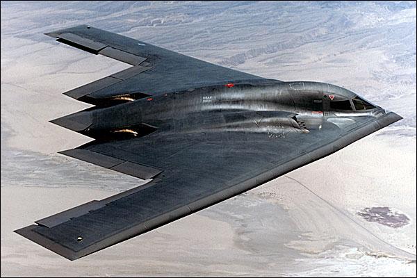 B-2 Spirit Stealth Bomber Photo Print for Sale