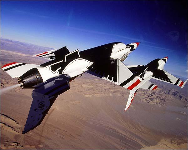 Thunderbirds F-16 Falcons Arrowhead Loop Photo Print for Sale