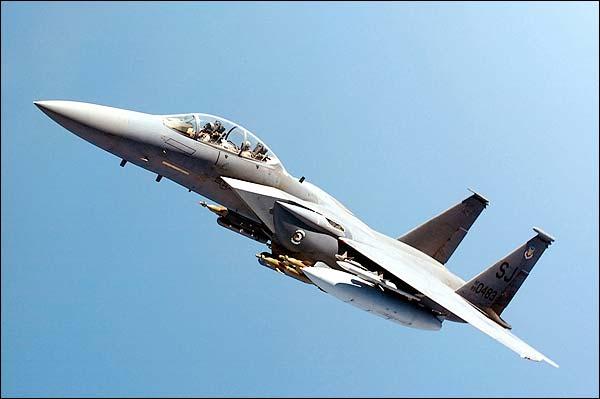 F-15 / F-15E Strike Eagle Fighter Photo Print for Sale