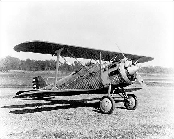 Thomas-Morse P-13 Viper Photo Print for Sale