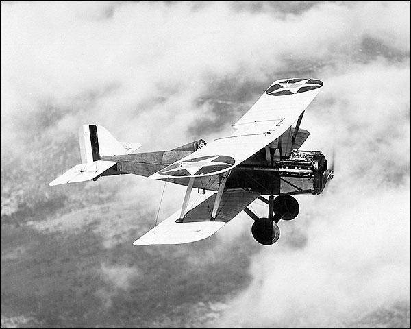 Eberhart SE-5E / S.E.5A Bi-Plane Aircraft Photo Print for Sale