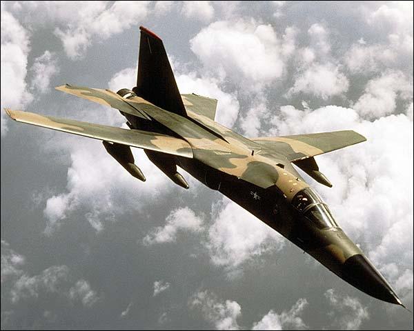 111 Aardvark Pig Bomber F 111 Aardvark For Sale