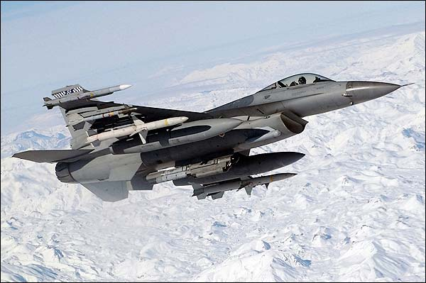 F-16C / F-16 Fighting Falcon Air Force Photo Print for Sale