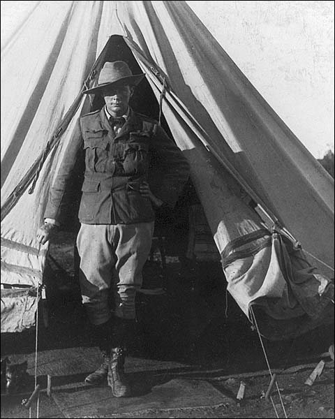 Winston Churchill Young War Correspondent Photo Print for Sale