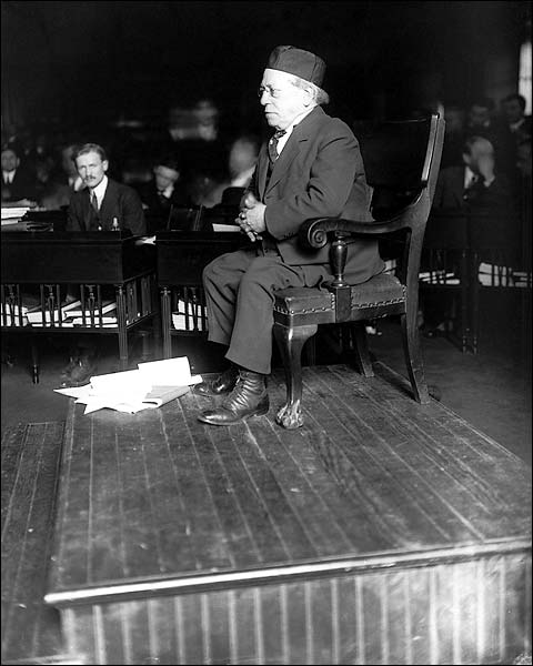 Samuel Gompers American Federation of Labor Photo Print for Sale