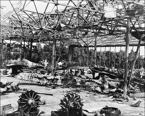 WWII Tunisia Coast Bombardment, Africa 1943 Photo Print for Sale