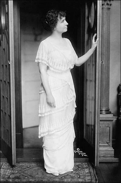 Author Activist Lecturer Helen Keller 1914 Photo Print for Sale