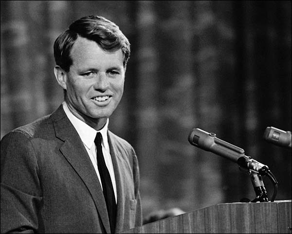 Attorney General Robert 'RFK' Kennedy  Photo Print for Sale
