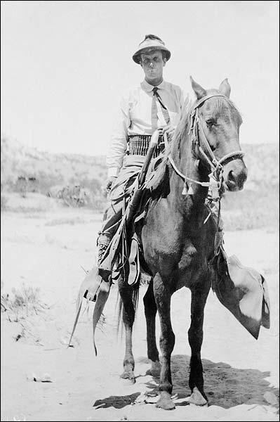 Capt Giuseppe Garibaldi Mexican War Mexico Photo Print for Sale