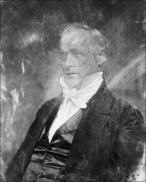 President James Buchanan Portrait Photo Print for Sale