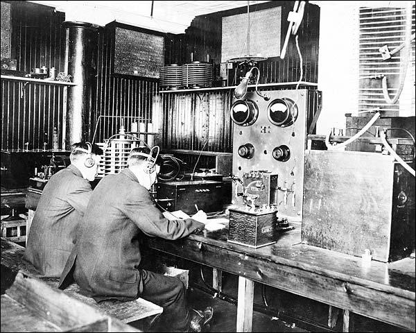 Guglielmo Marconi Wireless Telegraph School Photo Print for Sale