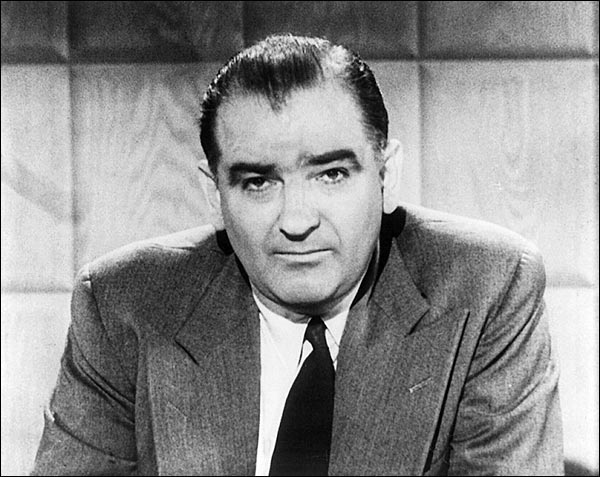 Senator Joseph Joe McCarthy Photo Print for Sale