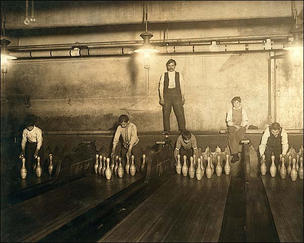 Pin Boys Brooklyn New York Lewis Hine 1910 Photo Print for Sale