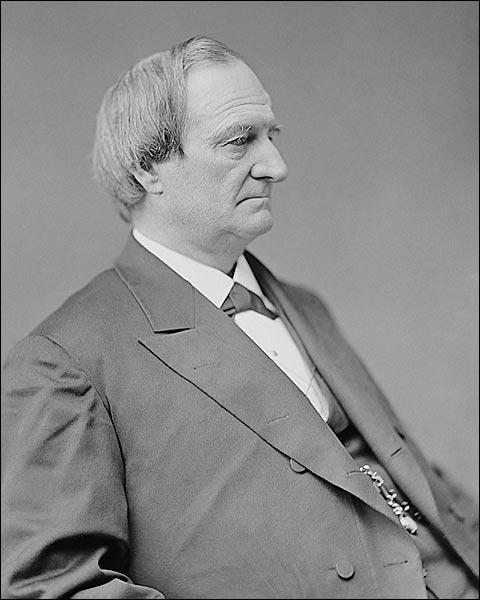U.S. Attorney General and Secretary of War Alphonso Taft  Photo Print for Sale