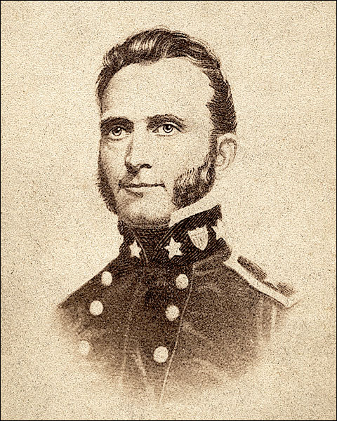 Confederate General Stonewall Jackson Civil War Photo Print for Sale