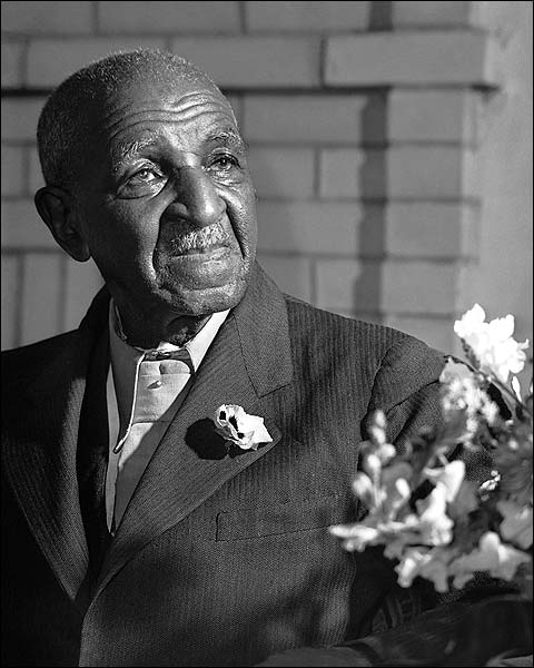 Tuskegee Institute Founder George Washington Carver  Photo Print for Sale