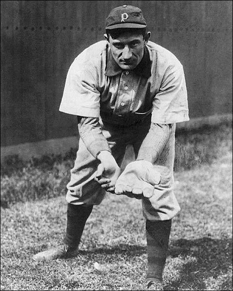 Honus Wagner Pittsburgh Pirates Baseball Photo Print for Sale