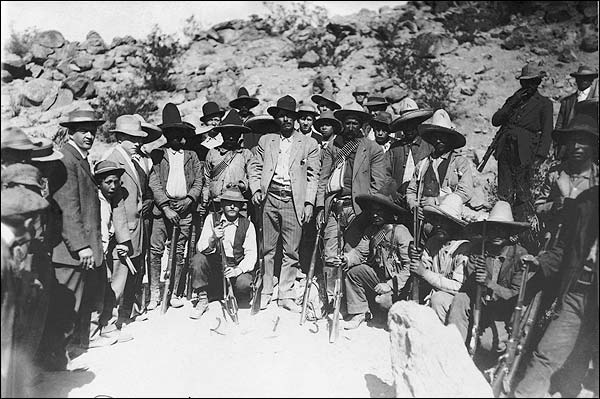 Pascual Orozco Mexican Revolution Mexico Photo Print for Sale