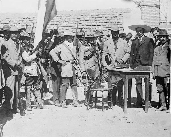 Mexican Revolution Pascual Orozco Mexico Photo Print for Sale