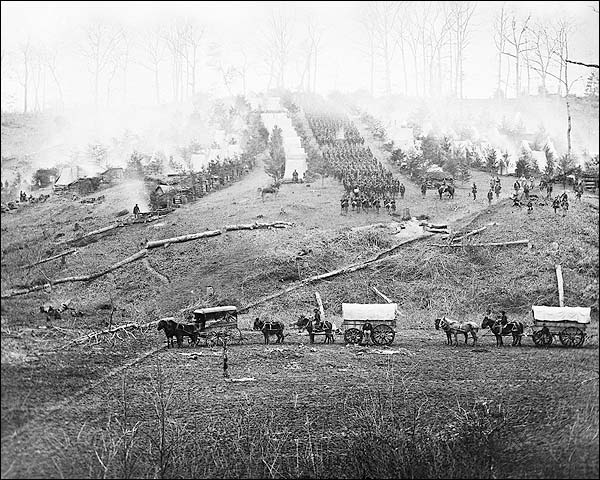 150th Pennsylvania Infantry Civil War Brady Photo Print for Sale