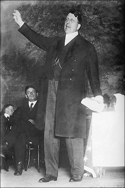 William Randolph Hearst Independence Party Photo Print for Sale