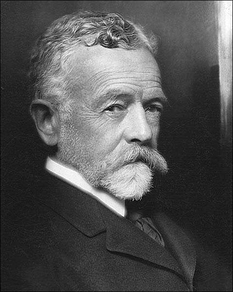 Senator Henry Cabot Lodge Portrait Photo Print for Sale