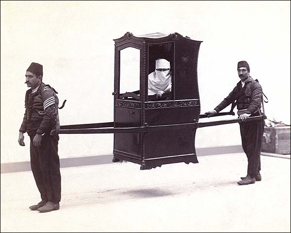 Turkish Sedan Worlds Columbian Exposition Photo Print for Sale