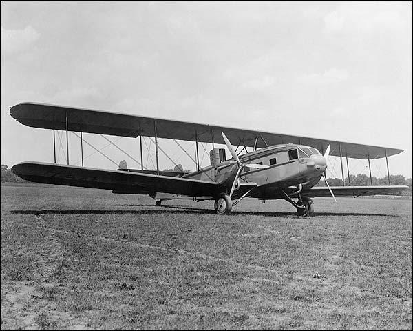 Curtiss Condor Passenger Aircraft Photo Print for Sale