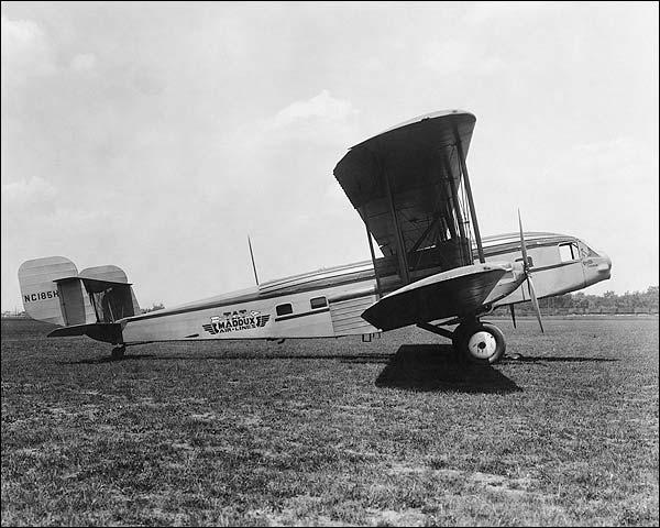 Curtiss Condor Aircraft Photo Print for Sale