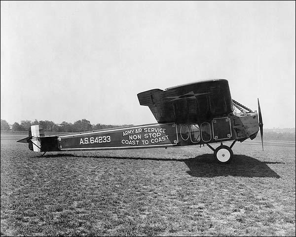 Fokker T2 Coast to Coast Aircraft Photo Print for Sale