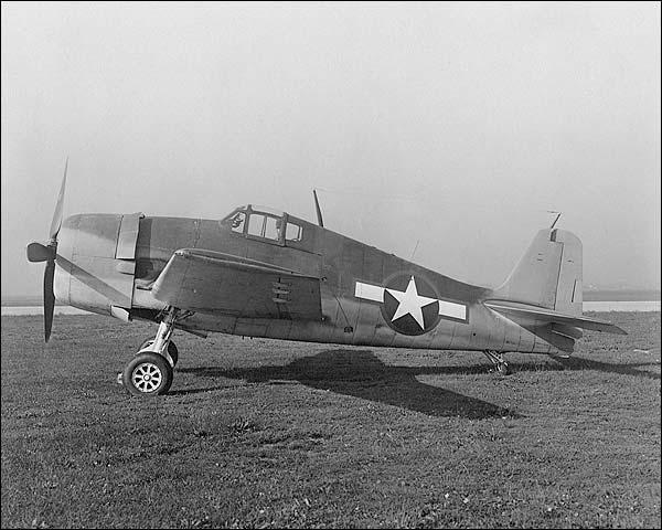 Grumman F6F-3 Hellcat WWII Aircraft Photo Print for Sale