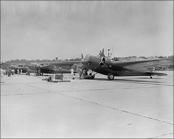 Martin YB-10 / B-10 Bomber  Photo Print for Sale