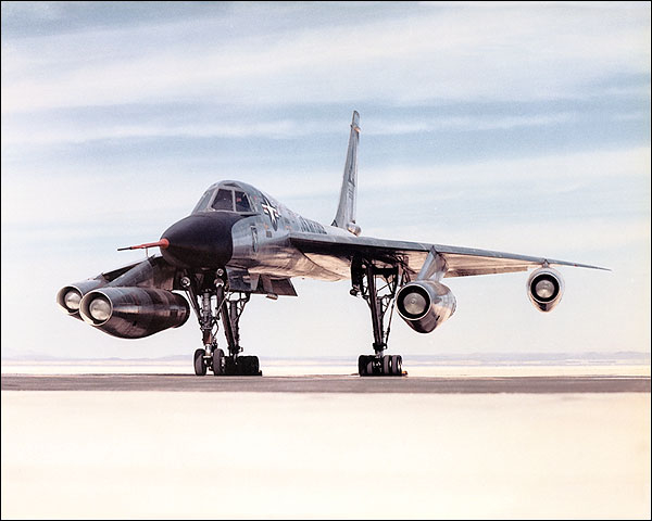 Convair B-58 Hustler Bomber Photo Print for Sale
