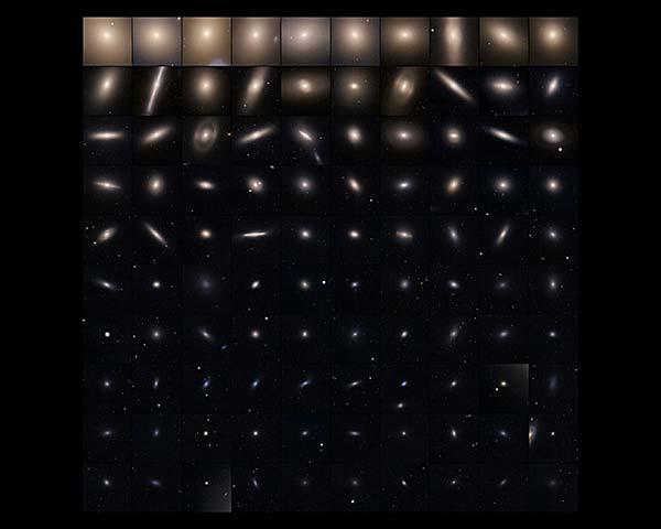 Hubble Space Telescope Globular Clusters Series Photo Print for Sale