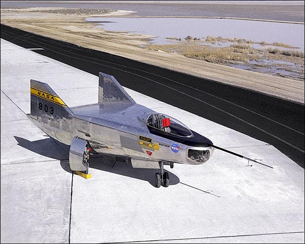Northrop M2-F2 Lifting Body NASA Photo Print for Sale