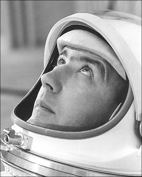 Gemini 4 Astronaut James A McDivitt NASA Photo Print for Sale