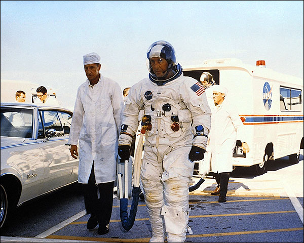 nasa apollo 7 crew - photo #3
