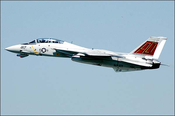 F-14 / F-14D Tomcat Grim Reapers VF-101 Photo Print for Sale