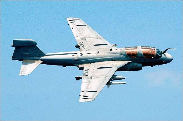 Northrop Grumman EA-6B Prowler U.S. Navy Aircraft Photo Print for Sale
