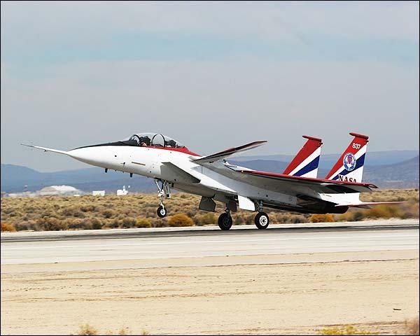 F 15 Flight Control System