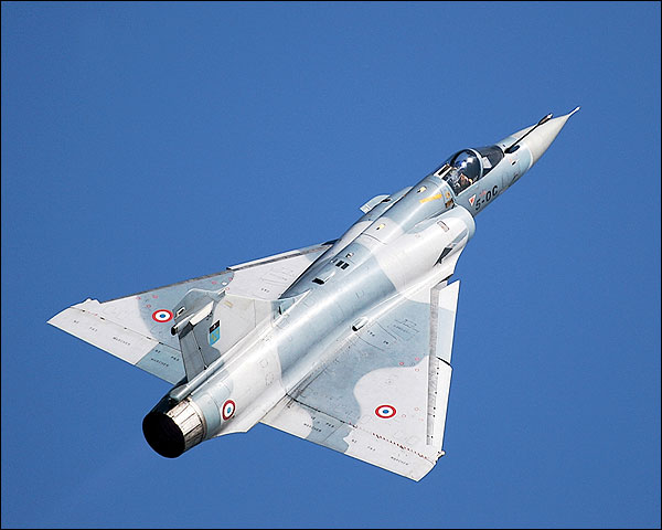 Dassault Mirage 2000 Aircraft Photo Print for Sale