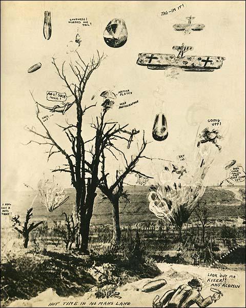 WWI Propaganda Poster 1917 Photo Print for Sale