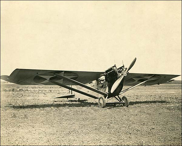 WWI Loening M-8 Monoplane Photo Print for Sale
