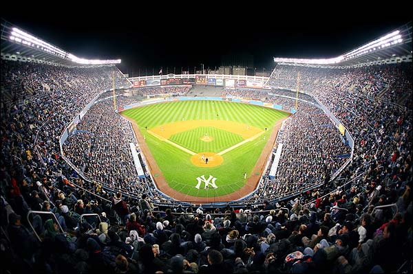Yankee Stadium House that Ruth Built Photo Print for Sale