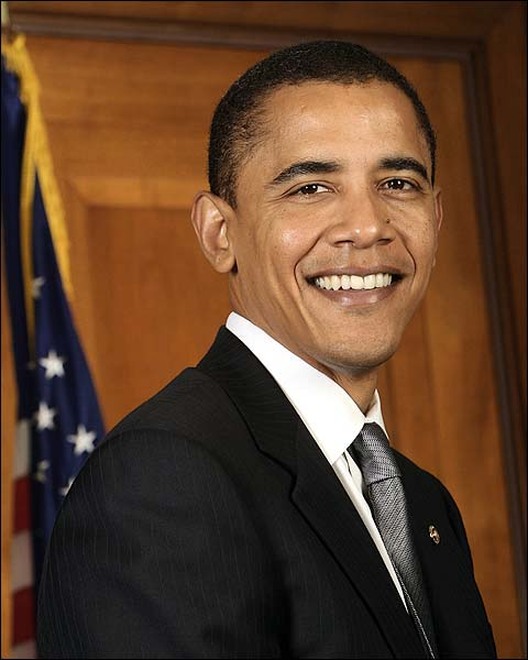 President Elect Barack Obama Photo Print for Sale